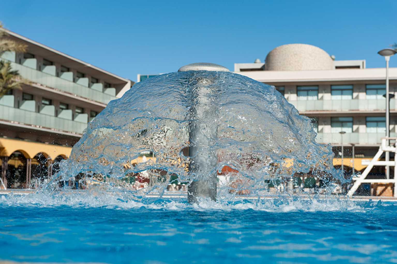 Busca hoteles en benidorm hotel mediterr neo for Hoteles en benidorm con piscina climatizada